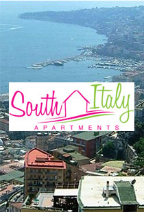 Case vacanza in affitto - South Italy apartments