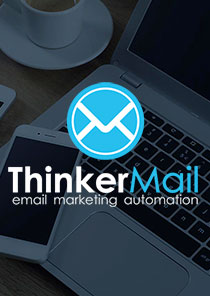 ThinkerMail.com Email Marketing Automation per eCommerce